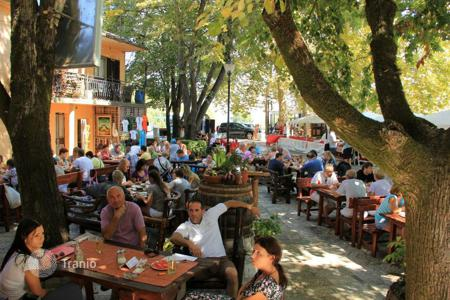 Commercial property for sale in Bar. Business centre – Virpazar, Bar, Montenegro