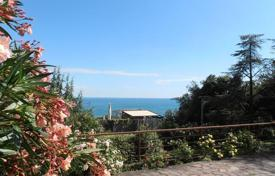 Coastal residential for sale in Lerici. Apartment – Lerici, Liguria, Italy