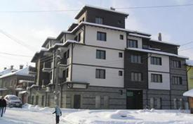 Apartments for sale in Mountains in Bulgaria. Apartment – Bansko, Blagoevgrad, Bulgaria