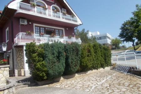 Property for sale in Balatonfüred. Detached house – Balatonfüred, Veszprem County, Hungary