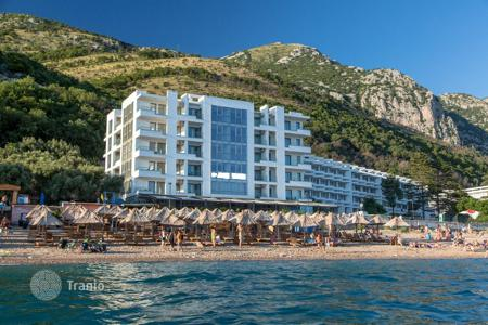 Coastal apartments for sale in Sutomore. Apartment – Sutomore, Bar, Montenegro