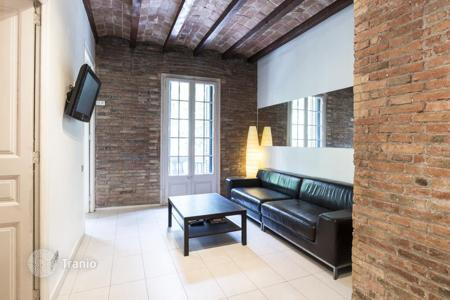 4 bedroom apartments for sale in Barcelona. Cosy apartment fully equipped, Barcelona, Spain