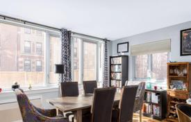 2 bedroom apartments for sale in North America. Designer loft with balcony, in East Harlem, New York, USA
