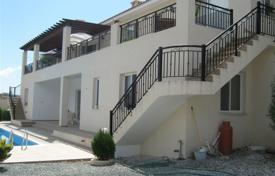 4 bedroom houses for sale in Paphos. Villa – Tsada, Paphos, Cyprus