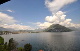 Development land for sale in Central Europe. Development land – Paradiso, Lugano, Ticino, Switzerland