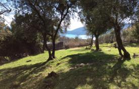 Property for sale in Podi. Development land – Podi, Herceg-Novi, Montenegro