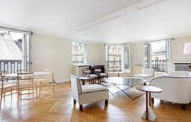 Luxury 3 bedroom apartments for sale in Paris. Paris 7th District — Bac/Lille