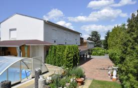 Residential for sale in Veszprem County. Detached house – Herend, Veszprem County, Hungary