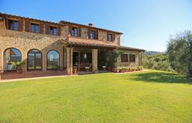 Property for sale in Umbria. Mansion – Città della Pieve, Umbria, Italy