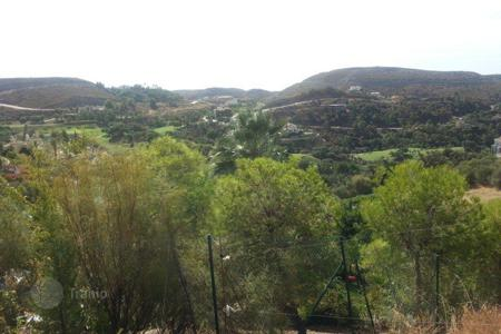 Development land for sale in Benahavis. Development land – Benahavis, Andalusia, Spain