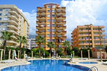 Property for sale in Western Asia. Apartment – Alanya, Antalya, Turkey