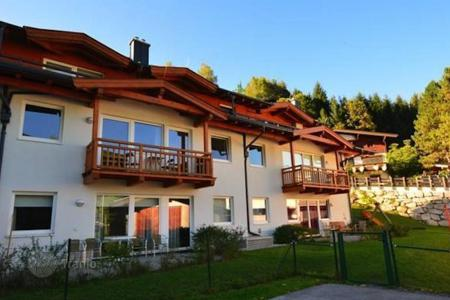 Cheap residential for sale in Alps. Sunny modern apartment near the center of Kaprun