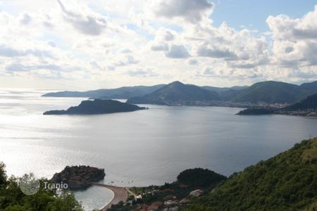 Development land for sale in Sveti Stefan. Development land – Sveti Stefan, Budva, Montenegro