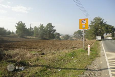 Development land for sale in Sha. Building Plot in Sia