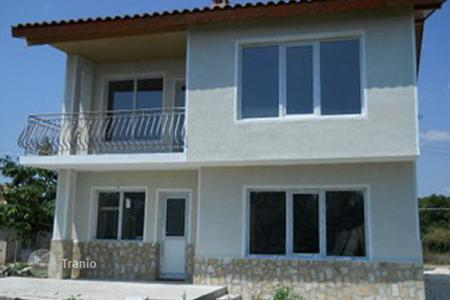 Houses with pools for sale in Dobrich Region. Townhome – Kavarna, Dobrich Region, Bulgaria