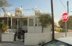 Cheap townhouses for sale in Nicosia (city). 1 Bedroom Semi Detached house in Pallouriotissa