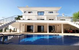 Luxury 4 bedroom houses for sale in Costa Blanca. Villa – Orihuela, Alicante, Valencia,  Spain