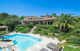 Magnificent family house — Super Cannes for 2,490,000 €