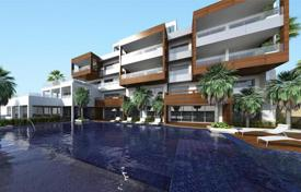 3 bedroom apartments by the sea for sale in Paphos. Porto Boutique Apts