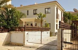4 bedroom houses by the sea for sale in Paralimni. 4 Bedroom Detached Villa with Sea Views in Kapparis