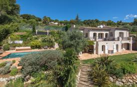 Houses for sale in La Colle-sur-Loup. Close to Saint-Paul de Vence — Sought after area