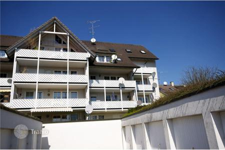 Cheap residential for sale in Germany. Modern apartment in Lotshtettene with Mountain View