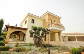 Villa with 8 bedrooms in Limassol, Pyrgos for 2,900,000 €
