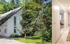 Property for sale in Slovenia. Villa – Kranjska Gora (city), Jesenice, Slovenia