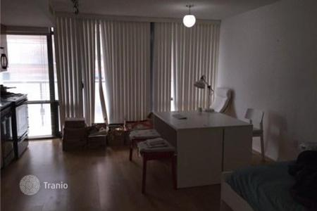 Residential for sale in Ontario. Studio in Toronto