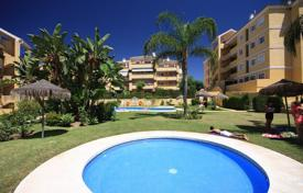 Cheap 3 bedroom apartments for sale in Andalusia. Apartment – Mijas, Andalusia, Spain