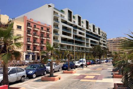 Property for sale in Malta. Apartment – Malta