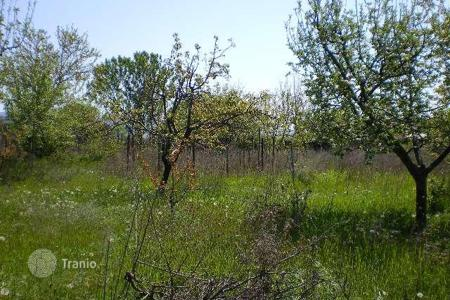 Cheap land for sale in Bulgaria. Development land - Burgas (city), Burgas, Bulgaria