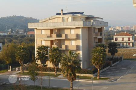 Residential for sale in Alba Adriatica. Apartments with terraces, private garden and parking in new residential complex, 400 meters from the sea, in Alba Adriatica, Italy