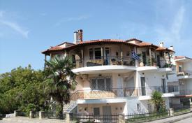 Apartments with pools by the sea for sale in Administration of Macedonia and Thrace. Apartment – Kassandreia, Administration of Macedonia and Thrace, Greece