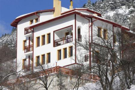 Property for sale in Smolyan. Townhome - Smolyan, Bulgaria