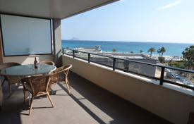 Penthouses for sale in Alicante. Penthouse – Playa del Albir:, Alicante, Valencia,  Spain
