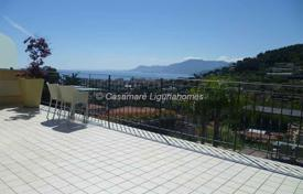 Property for sale in Bordighera. Villa in Bordighera 140 m²