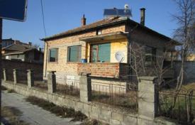 Cheap property for sale in Burgas. Detached house – Tvarditsa, Burgas, Bulgaria