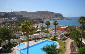 Apartment – Mogán, Canary Islands, Spain for 200,000 €