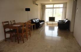 Cheap property for sale in Nicosia (city). Three Bedroom Apartment in Agioi Omologites