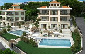 Luxury property for sale in Budva. Luxury villas with swimming pool