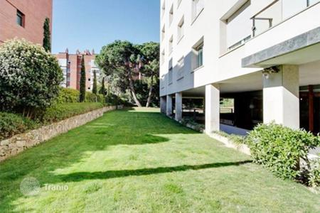 Luxury 5 bedroom apartments for sale in Spain. Luxury flat in Pedralbes