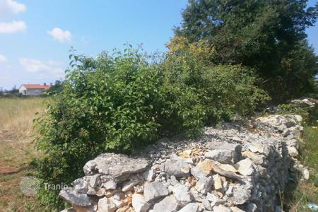 Land for sale in Vodnjan. Building land Building plot in Vodnjan