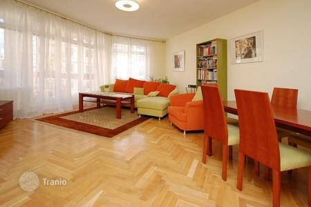 3 bedroom apartments for sale in Prague. Apartment – Praha 8, Prague, Czech Republic