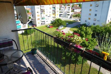 Cheap residential for sale in Istria County. Apartment PULA. Apartment on the 5th floor, Koparska