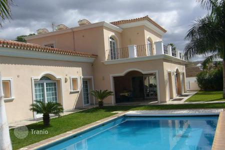 Luxury residential for sale in Costa Adeje. Villa – Costa Adeje, Canary Islands, Spain