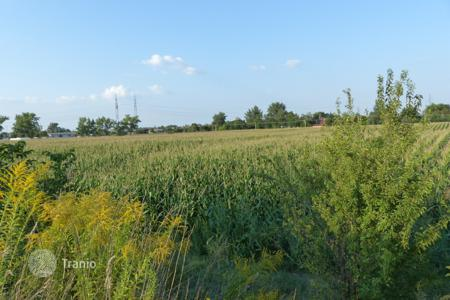 Land for sale in Pest. Development land – Délegyháza, Pest, Hungary