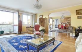 4 bedroom apartments for sale in Paris. Paris 19th District – Butte-Chaumont