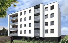 Apartments for sale in Gyor-Moson-Sopron. New home – Gyor-Moson-Sopron, Hungary