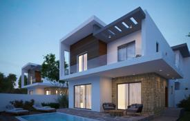 Houses for sale in Cyprus. Villa – Konia, Paphos, Cyprus